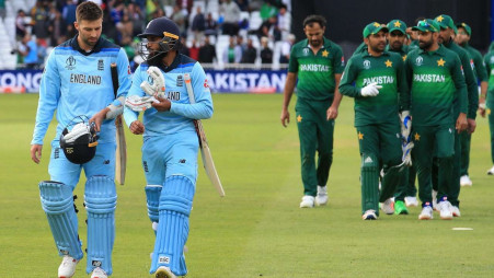 Pakistan agrees to tour England in July but players won't be ...