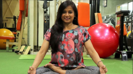 Breathing Exercises To Improve Lung Capacity The Business Standard