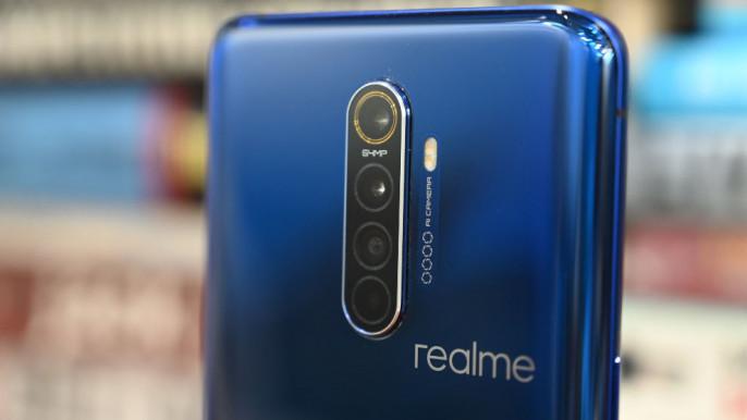 Flagship Killer Realme X2 Pro The Business Standard