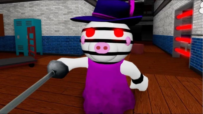 Roblox Piggy Creates Hype The Business Standard