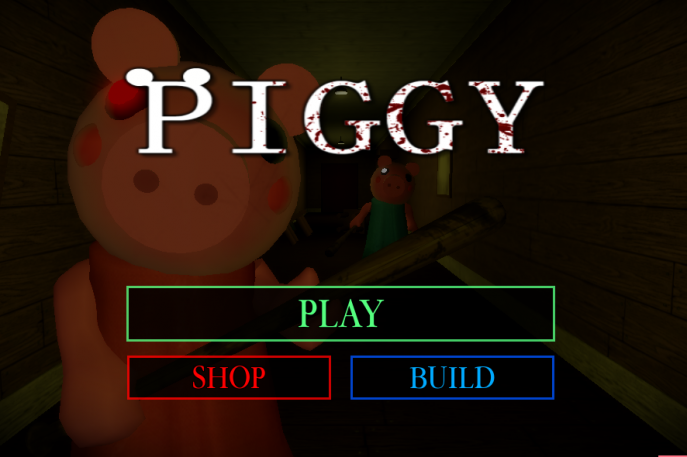 Roblox Pc Mode Roblox Piggy Receives Its First Update Since Chapter 12 The